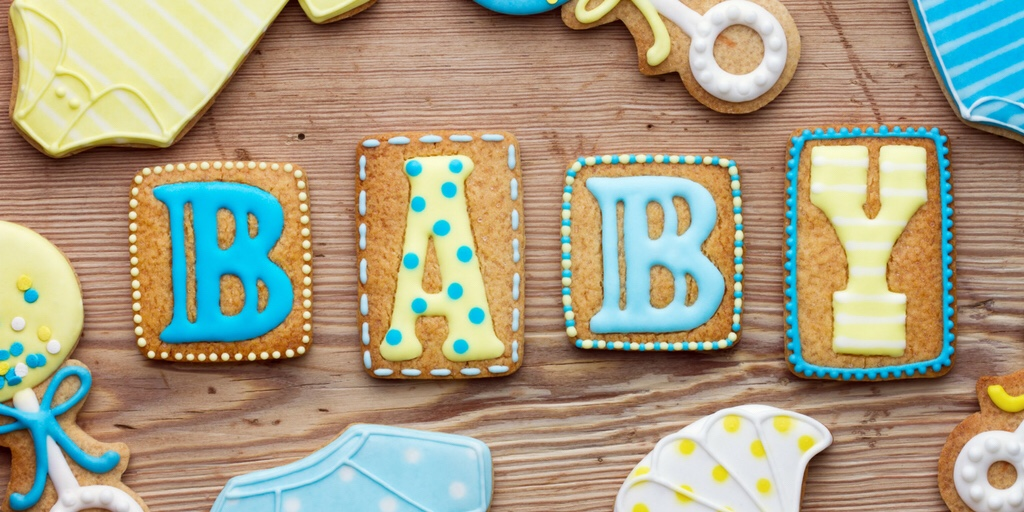 28 Baby Shower Gifts New Moms Really Need That Won't Break The Bank